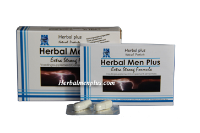 Средство для усиления потенции Herbal Men Plus