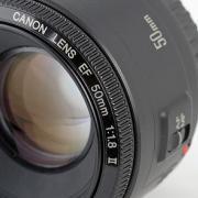 Выбор объектива для фотоаппарата