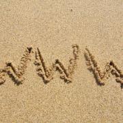 www на песке