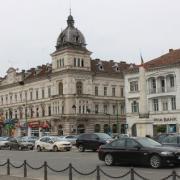 Путешествие по Румынии