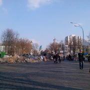 Киев. После майдана...