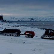 Россия в Антарктиде