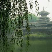 Пекинский парк национальностей. Часть 1.