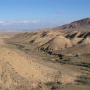 Поездка на Иссык-Куль