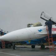 Российской авиабазе ОДКБ «Кант» — 10 лет