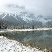 """Национальный парк """"Йохо"""" (Канада)"""