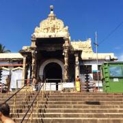 Индия. Штат Керала