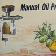 Личный опыт по отжиму подсолнечного масла ручным маслопрессом